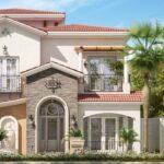 Villas for sale in Al Maqsad
