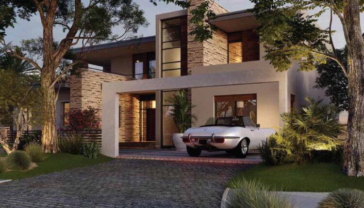 Villas in The ESTATES