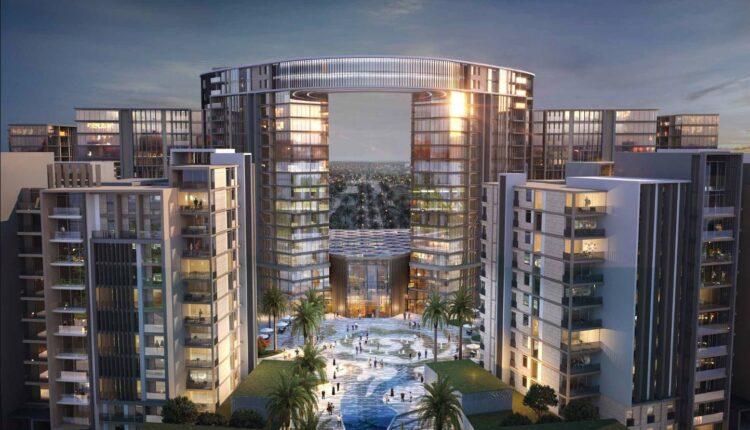 Zed Towers Sheikh Zayed