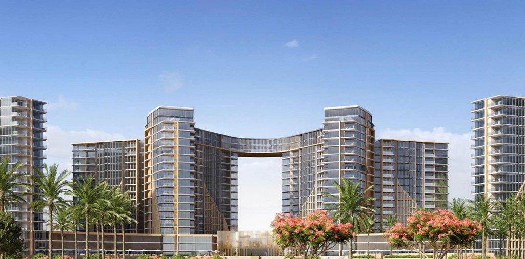 Zed towers El sheikh Zayed residential Sawiris 5