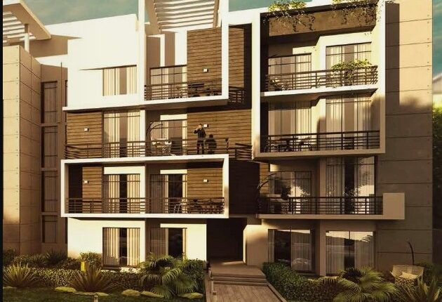 apartments for sale in fifth square new cairo