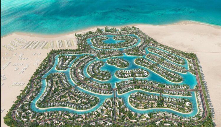bo island master plan