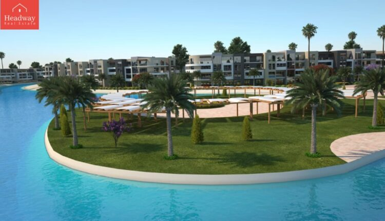 chalets for sale in bo sands