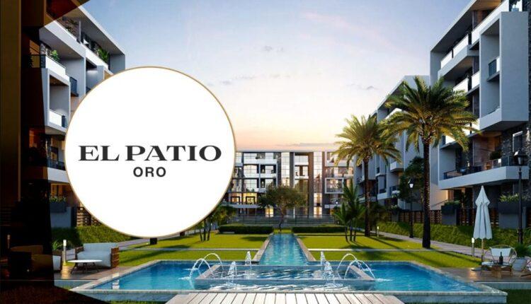 el patio oro project
