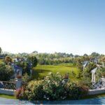 gardens in Mountain View III