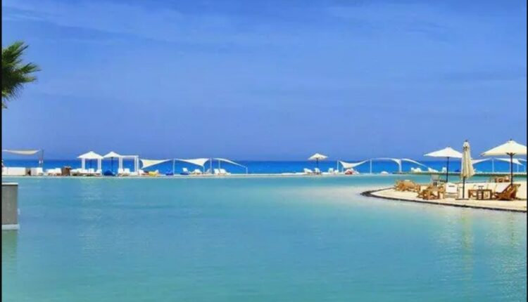 hacienda bay resort