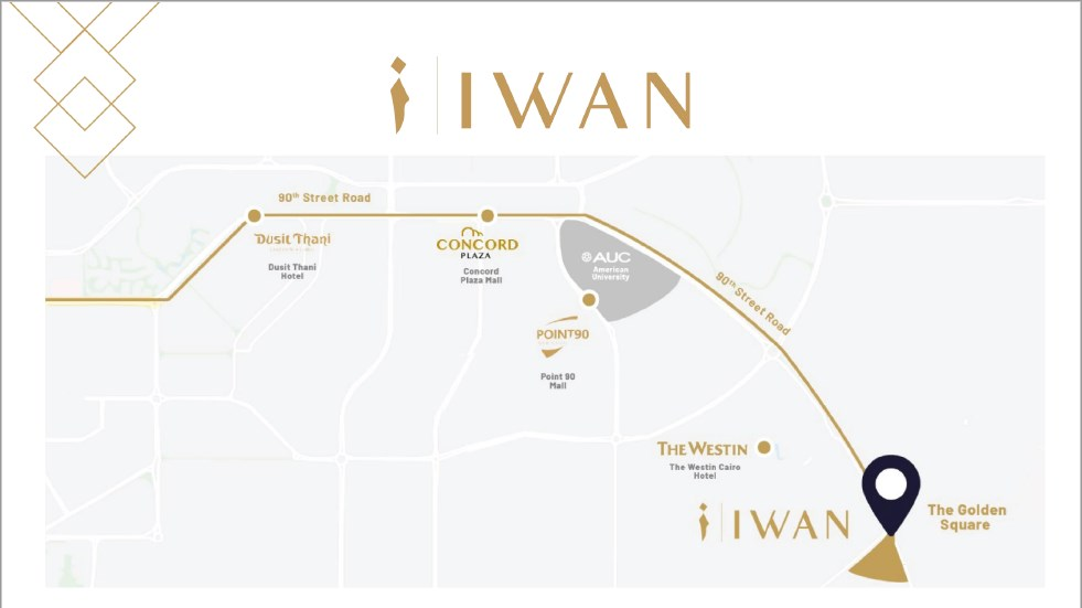 jada iwan new cairo location