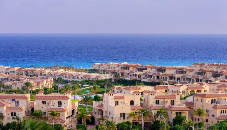 la vista ray resort sokhna