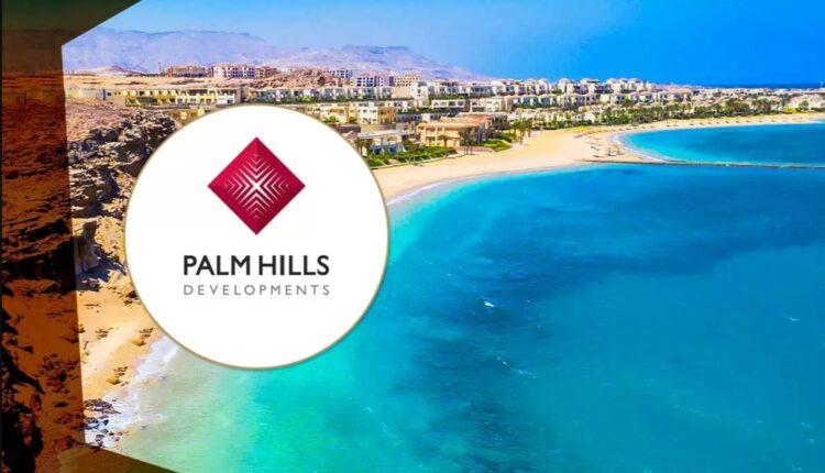 palm hills el sokhna