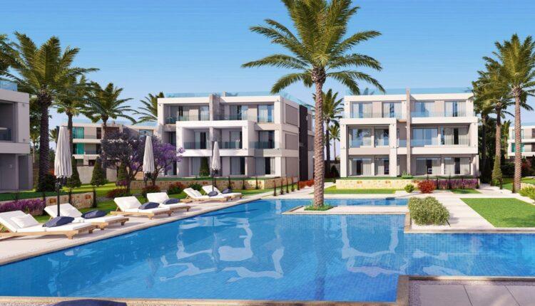 property for sale in la vista ray sokhna resort
