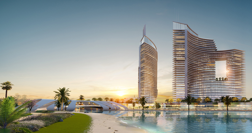 studio in the gate new alamain north coast towers.by city edge.2