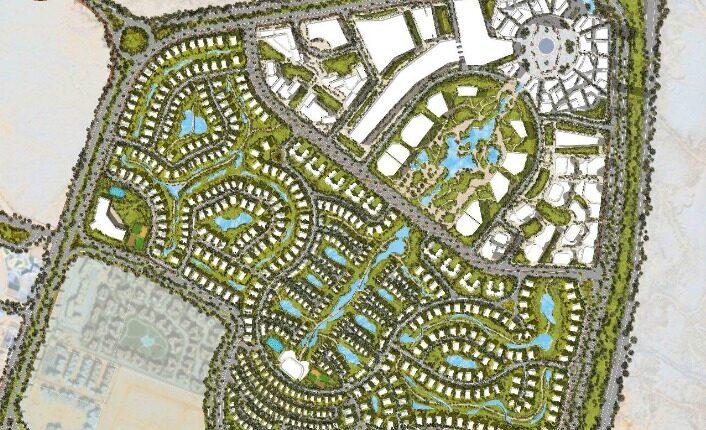 sun capital master plan