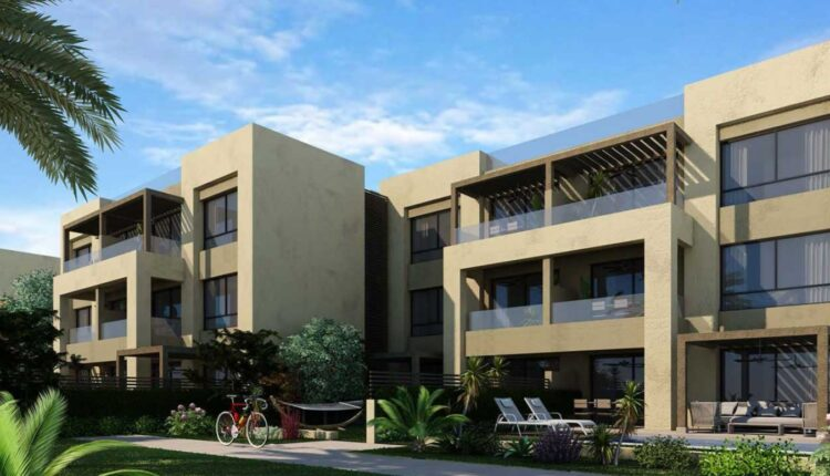 twinhouse for sale in palm hills al sokhna