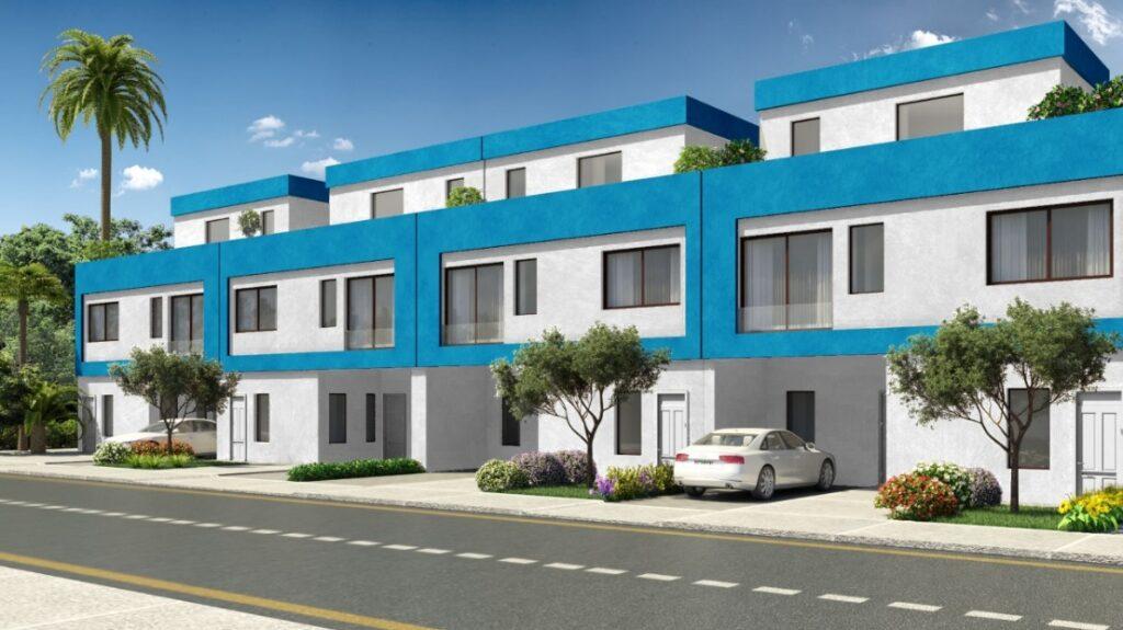 villas for sale in bo island north coast