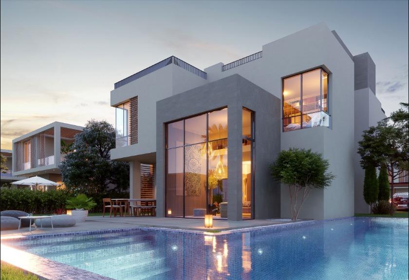 villas for sale in sodic east