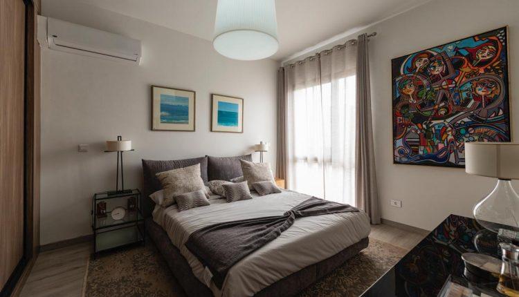 Al burouj bedroom
