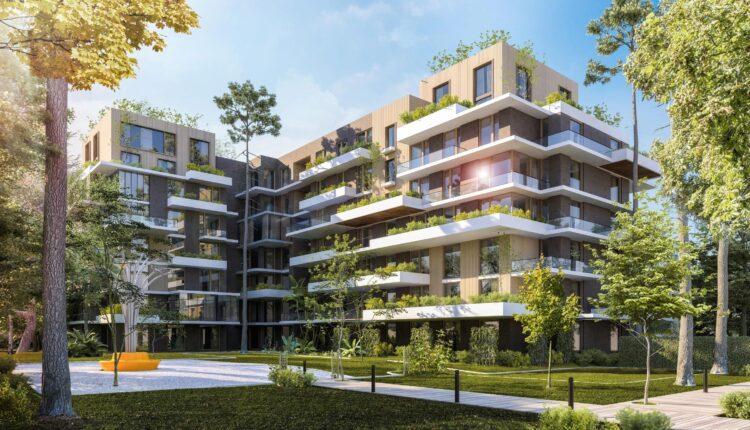 Apartments For Sale in IL Bosco City