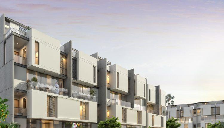 Apartments for sale AL BUROUJ