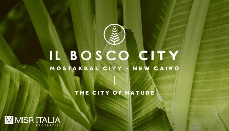 IL Bosco City Misr Italia