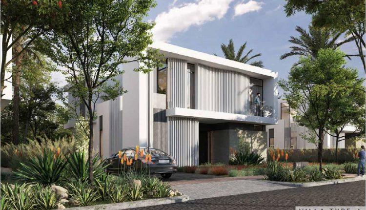 Villa for sale in Zed East 1