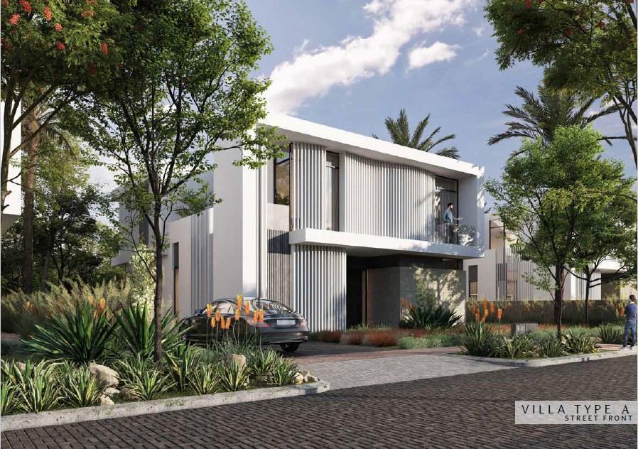 Villa for sale in Zed East
