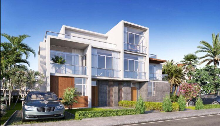 townhouse for sale in mazarine