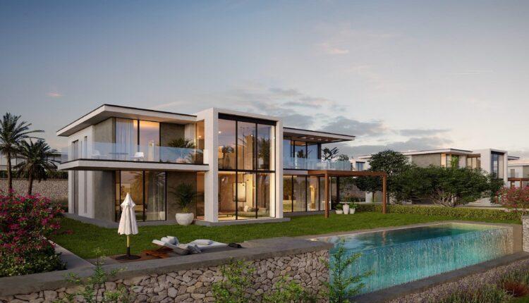 Villa For Sale in Ain Sokhna Baymount