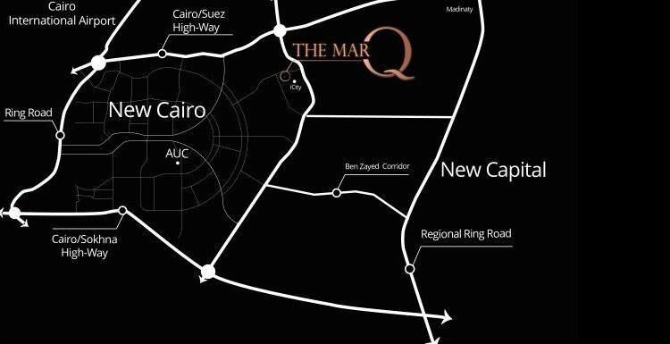 the marq location