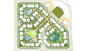 90 Avenue Master Plan