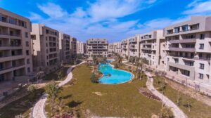 Apartment for sale in The Square compound