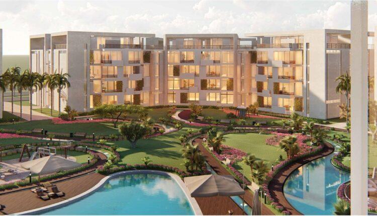 Apartment for sale in granda life