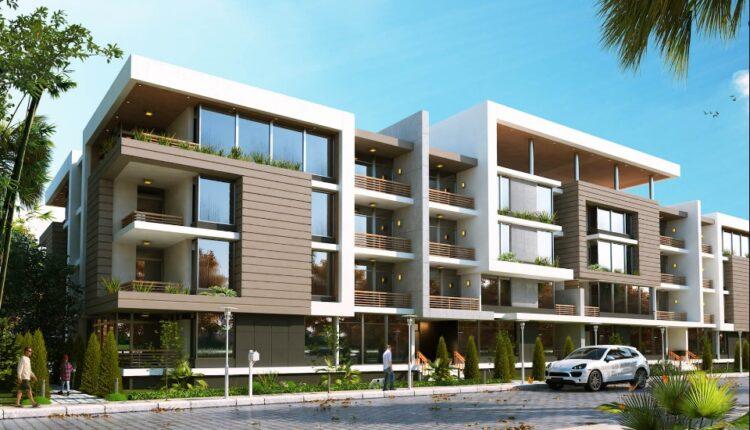 Apartments for sale in granda