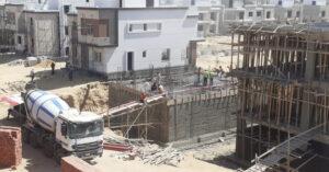 Azzar Constructions