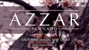 Azzar New Cairo