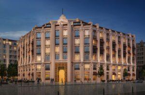 BAROQUE New Capital
