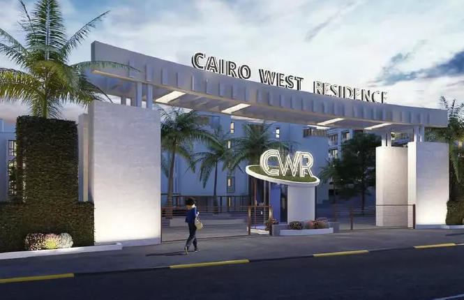 Cairo West Residence