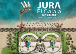 Jura El Galala Ain Sokhna