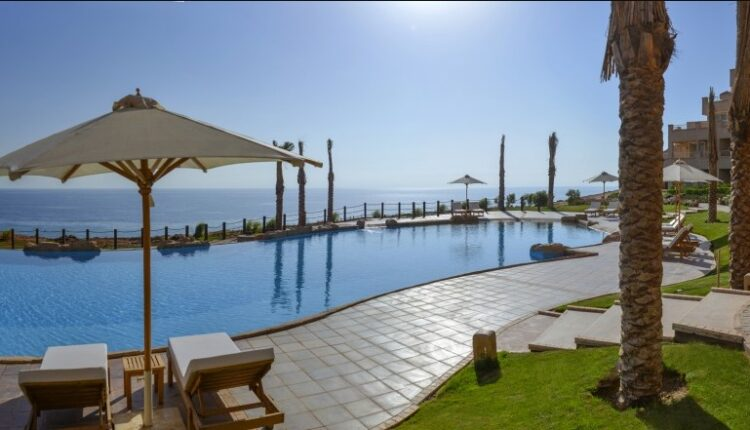 Life in Telal Resort Ain Sokhna