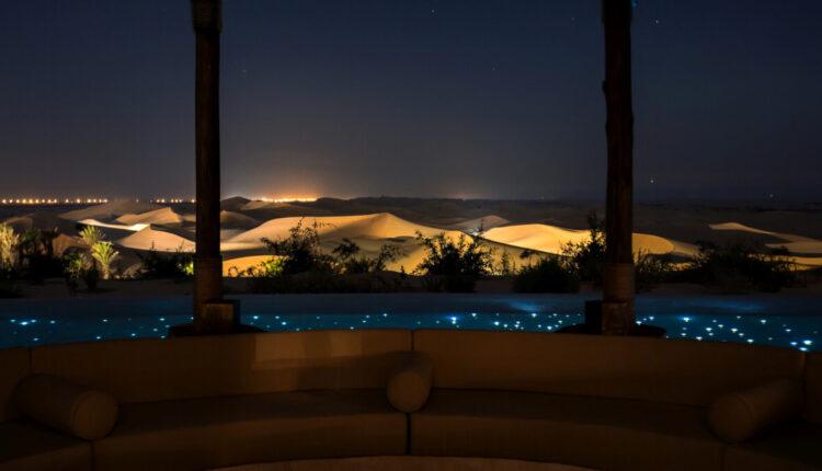 Luxury in Telal Ain Sokhna Resort