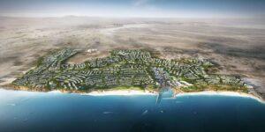 Master Plan for Jefaira North Coast