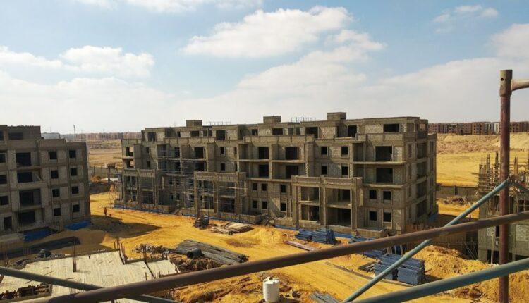 October Plaza Constructions