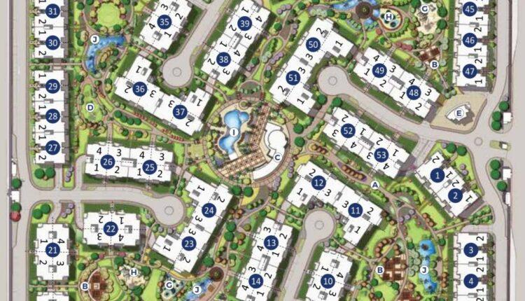October Plaza Master Plan