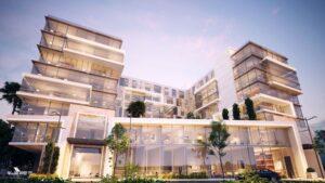 Paragon Mall New Capital