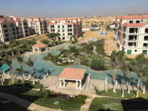 Properties for sale in Regents Park New Cairo