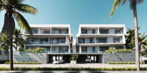 Property for sale in Carnelia El sokhna Resort