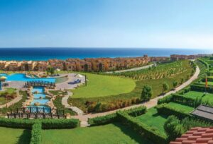 Property for sale in Telal Resort Ain Sokhna