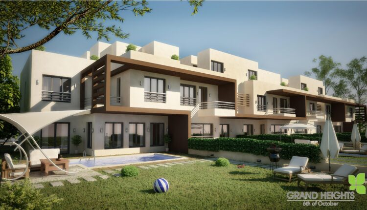 Property for sale in grand hieghts