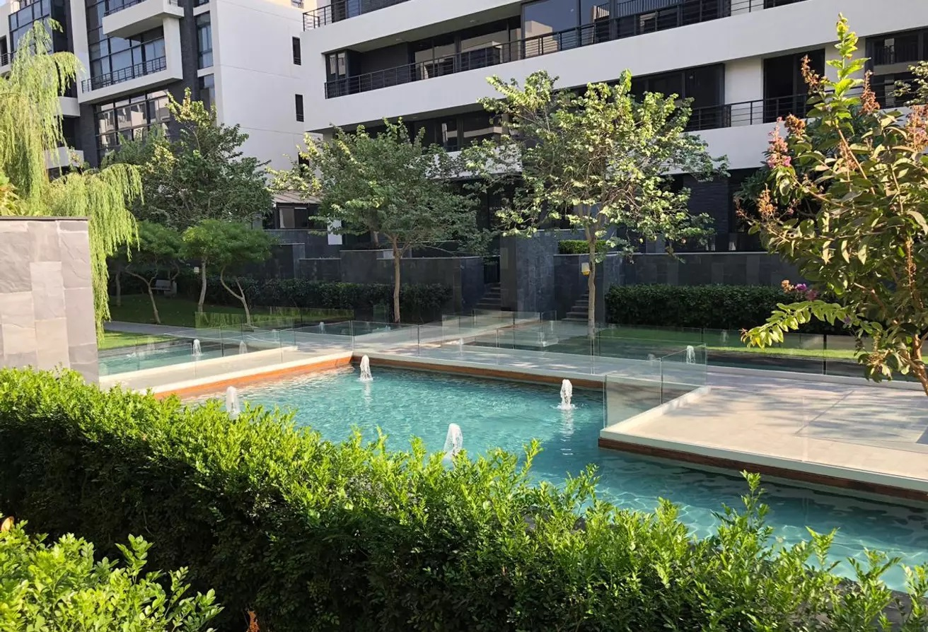 Property for sale in the water way