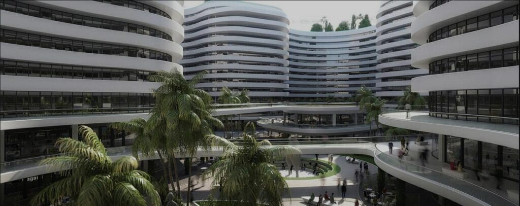Residential Units for sale in skyline Compound