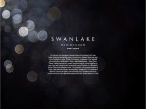 Swan Lake Residences New Cairo Cover